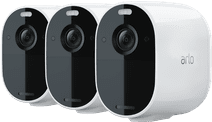 Arlo Essential Spotlight Weiß 3er-Pack