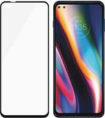 PanzerGlass Case Friendly Motorola Moto G 5G Plus Displayschutzfolie Glas Schwarz