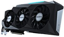 Gigabyte GeForce RTX 3080 Gaming OC 10G LHR