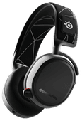 SteelSeries Arctis 9 Kabelloses Gaming-Headset Schwarz