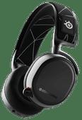 SteelSeries Arctis 9 Kabelloses Gaming-Headset Schwarz
