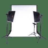 Falcon Eyes Studioblitzset SSK-3150D