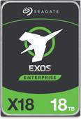 Seagate EXOS X18 SATA 18 TB