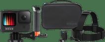 GoPro HERO 9 Black - Adventure Kit 2.0