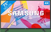 Samsung QLED GQ75Q60T