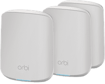 Netgear Orbi RBK353 3er-Pack Multi-Room WiFi 6