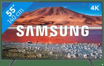 Samsung Crystal UHD GU55TU7199