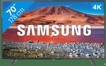 Samsung Crystal UHD GU70TU7199