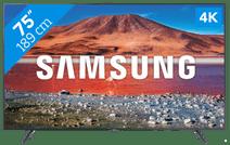 Samsung Crystal UHD GU75TU7199