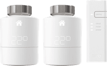 Intelligenter Tado-Heizkörperthermostat Starter Duo Pack