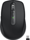 Logitech MX Anywhere 3 Schwarz