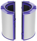 Dyson Pure Humidify + Cool   HEPA & Kohlefilter