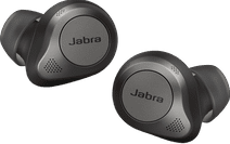 Jabra Elite 85t Titanium Schwarz