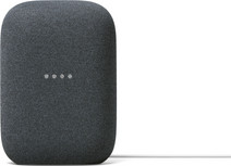Google Nest Audio Anthrazit
