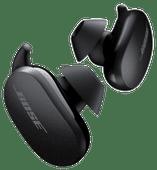 Bose QuietComfort Earbuds Schwarz