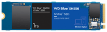 WD Blue SN550, 1 TB