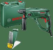Bosch PBH 2100 RE + Bohr- und Meißel-Set