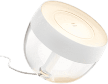Philips Hue Iris White and Color Weiß