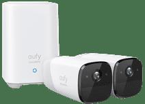 Eufycam 2 Pro Duo-Pack