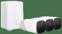 Eufycam 2 Pro 3er-Pack