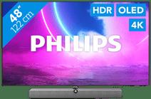 Philips 48OLED935 - Ambilight (2020)