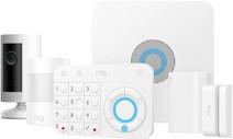 Ring Alarm Überwachungsset + Indoor Cam