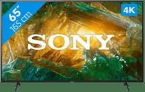 Sony KD-65XH8096 (2020)