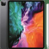 Apple iPad Pro (2020) 12,9 Zoll 128 GB WLAN Space Grau + Pencil 2