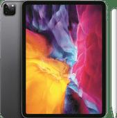 Apple iPad Pro (2020) 11 Zoll 128 GB WLAN Space Grau + Pencil 2
