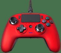 Nacon Revolution Pro 3 Official PS4 Controller Rot