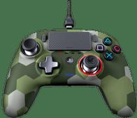 Nacon Revolution Pro 3 Official PS4 Controller Camo Grün