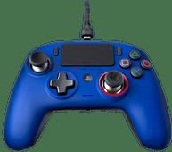Nacon Revolution Pro 3 Official PS4 Controller Blau