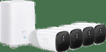 Eufycam 2 Pro 4-Pack
