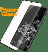 PanzerGlass Case Friendly Samsung Galaxy S20 Ultra Displayschutzfolie Glas