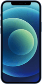 PanzerGlass Case Friendly Apple iPhone 12 mini Privacy Displayschutz Glas
