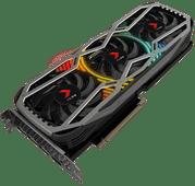 PNY GeForce RTX 3080 10GB XLR8 Gaming REVEL EPIC-X RGB Triple Fan Edition