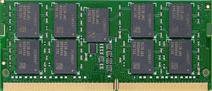 Synology 4 GB DDR4 ECC SODIMM (1 x 4 GB)