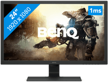 BenQ GL2480