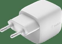 Belkin Power Delivery GaN Ladegerät mit USB-C-Port 30W