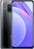 Xiaomi Mi 10T Lite 128 GB Grau 5G