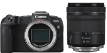 Canon EOS RP + RF 24-105 mm f/4-7.1 IS STM