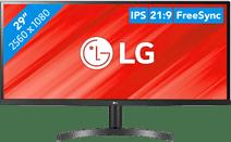 LG 29WL500