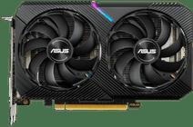 Asus Dual GeForce RTX 2060 Mini OC 6GB