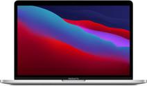 Apple MacBook Pro 13 Zoll (2020) MYDC2D/A Silber QWERTZ