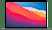 Apple MacBook Air (2020) MGNA3D/A Silber QWERTZ