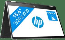 HP Pavilion x360 15-dq1210ng Qwertz