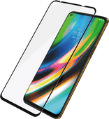 PanzerGlass Case Friendly Motorola Moto G9 Play Displayschutzfolie Glas