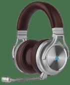 Kabelloses Gaming-Headset Corsair Virtuoso RGB SE Espresso