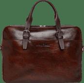 """Castelijn & Beerens Rien 15,6"""" RFID Braun"""