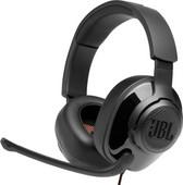 JBL Quantum 200 Schwarz
